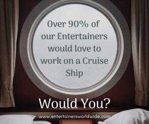 cruise work