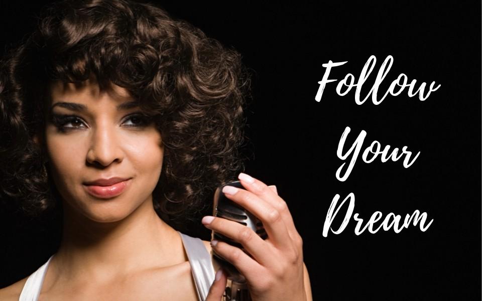 singers, advice, motivation, career