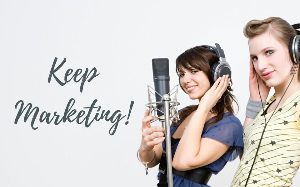 singers, marketing, career, tips, advice