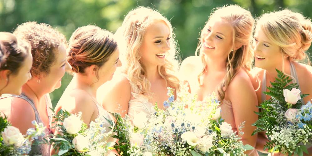 How to get wedding work