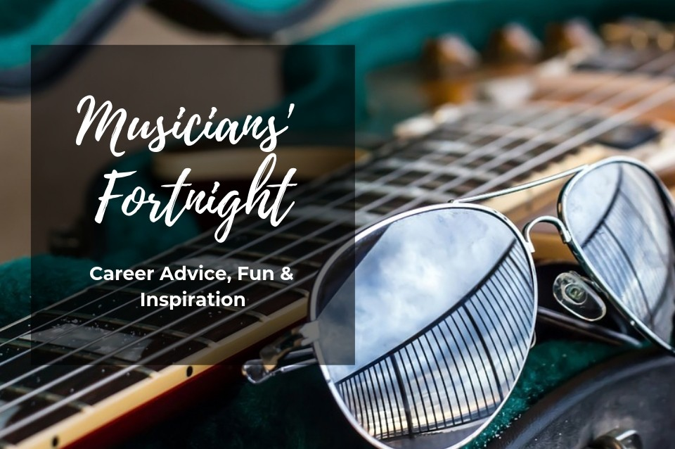 musicians tips advice careers