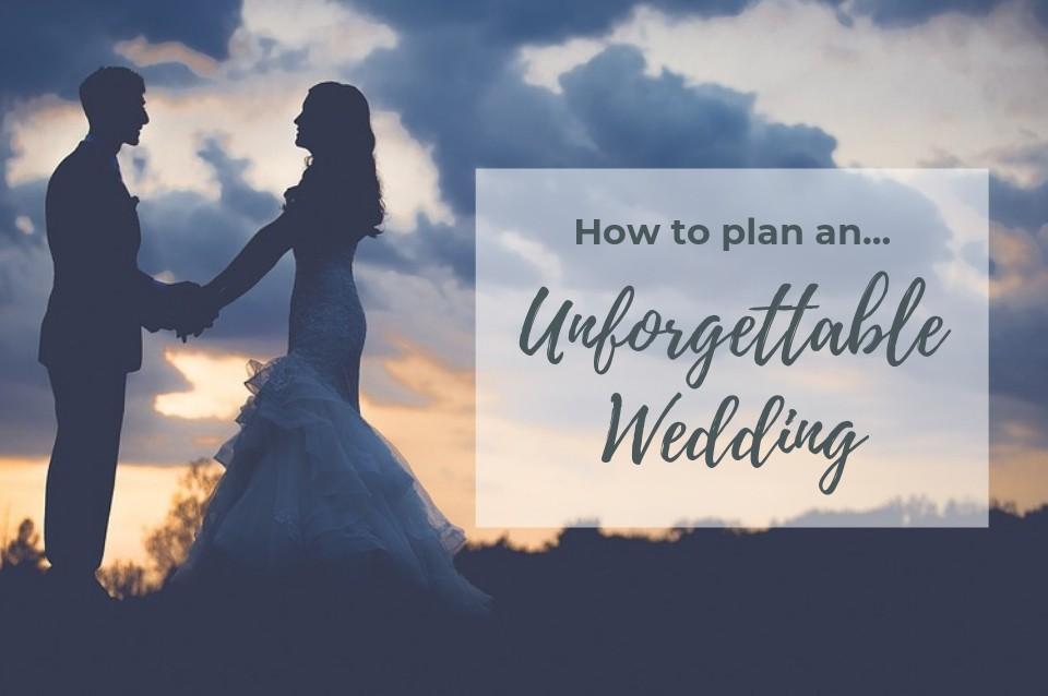 wedding, planning