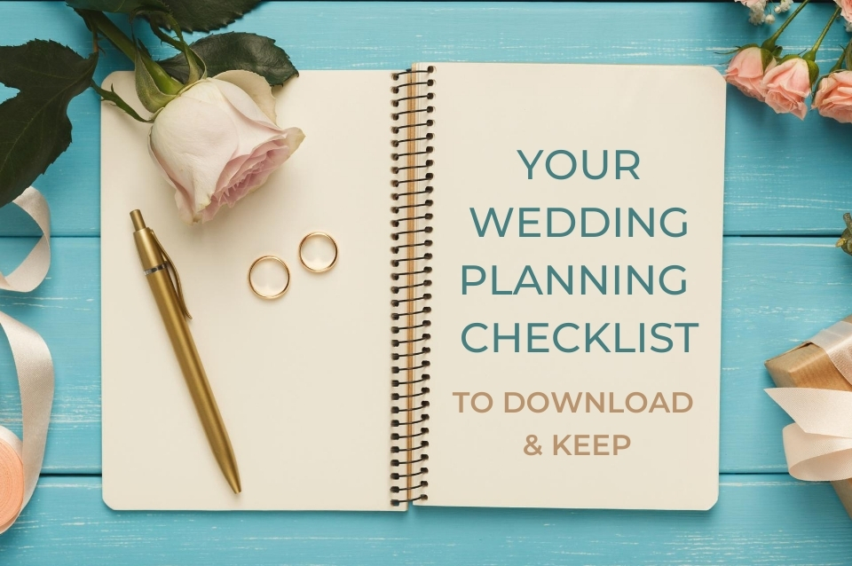wedding, planning, checklist, download