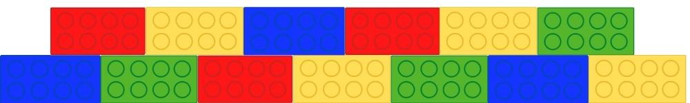 Lego, bricks, download, decoration, printable