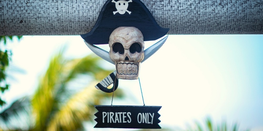 pirate, party, decoration, ideas
