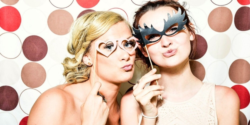 photo booth, hire, weddings
