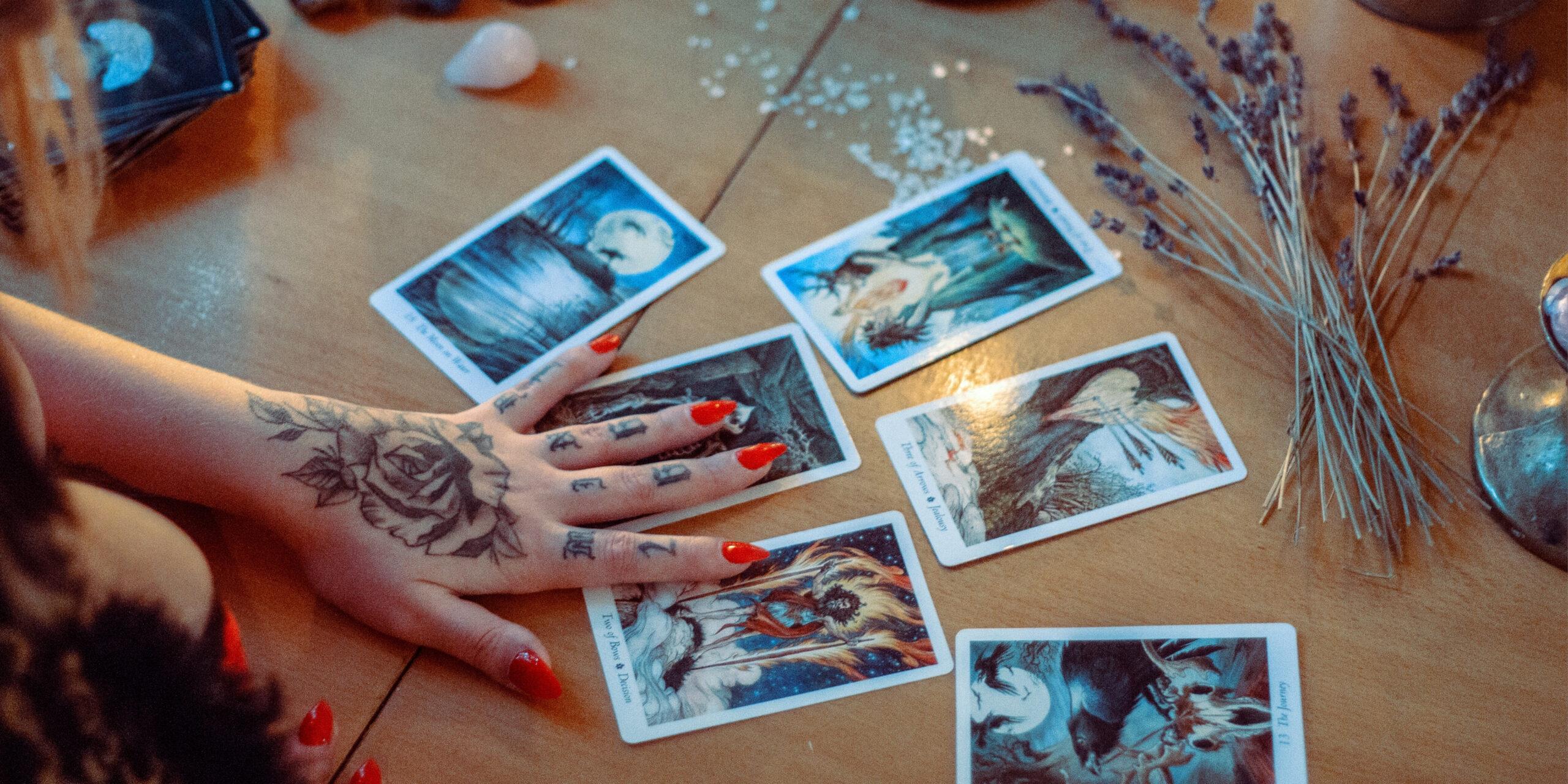 halloween, tarot, spiritualist, book, hire, online