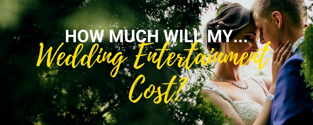 how, much, wedding, singer, band, magician, cost, price