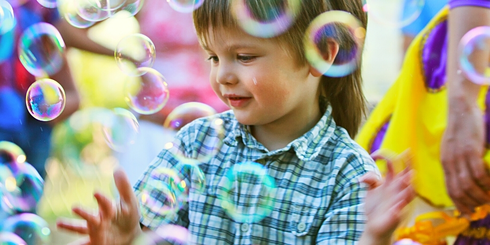 Toddler and Baby Party Entertainment Ideas