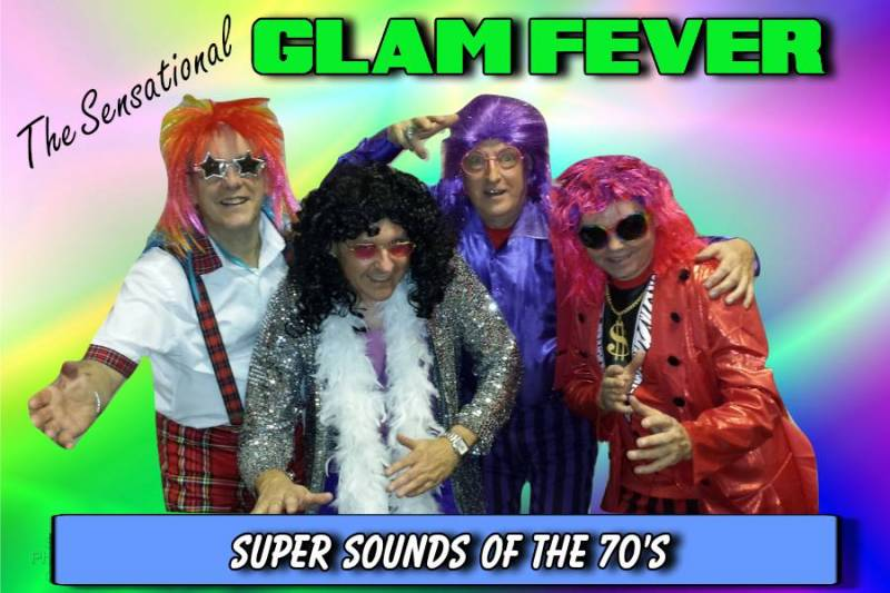1970s Tribute Bands for weddings