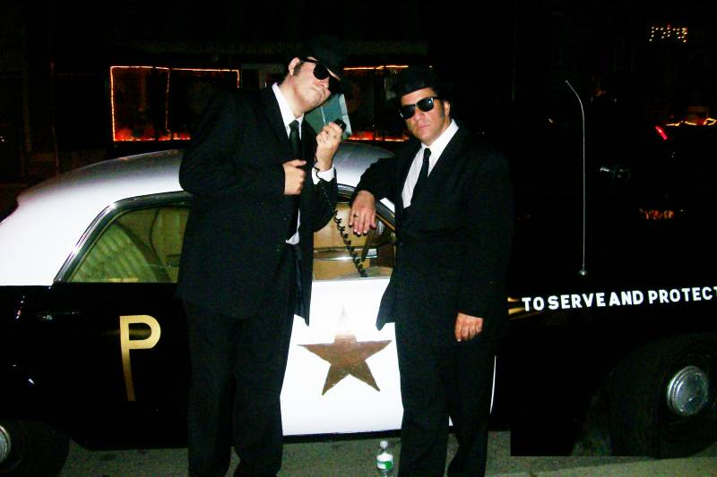 Blues Brothers Tribute Bands for corporate events