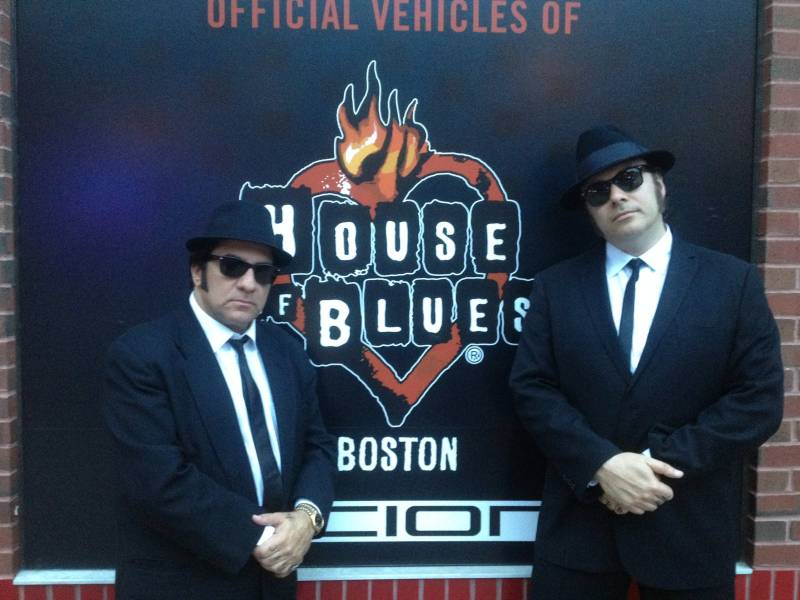 Blues Brothers Tribute Band for Weddings