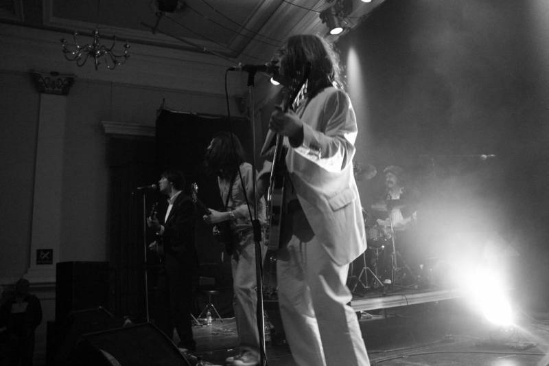 Beatles Tribute Band for parties