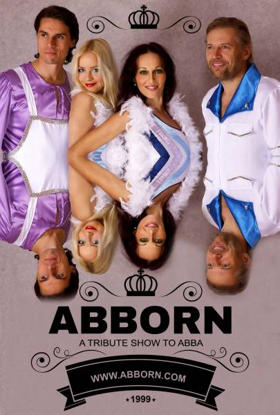 abba tribute bands for weddings