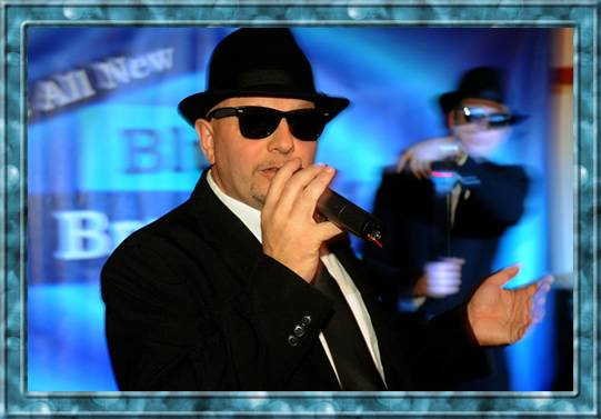 blues bands for corporate events