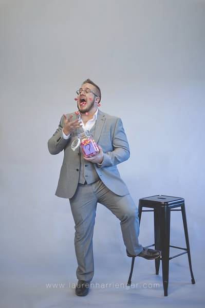 Comedy Cabaret Magicians for parties