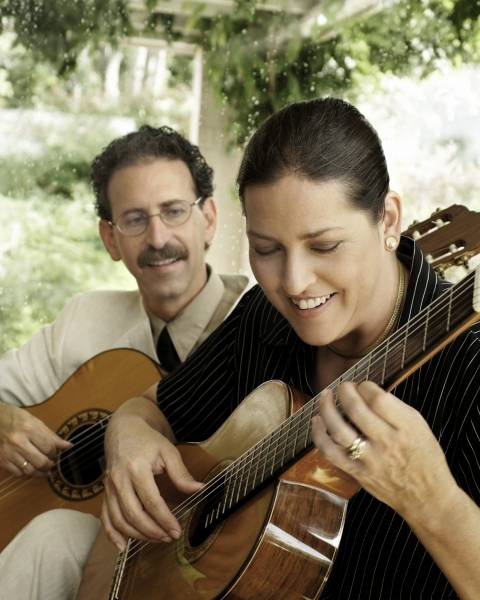 spanish guitarists for corporate events