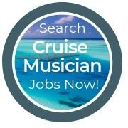 cruise musician jobs