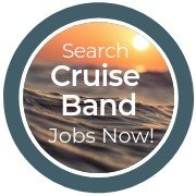 cruise band jobs