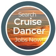 cruise dancer jobs