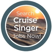 cruise singer jobs