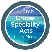 cruise speciality act jobs