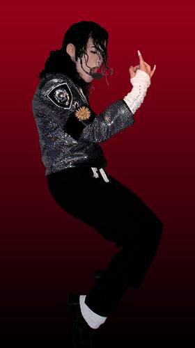michael jackson tribute acts for corporate events