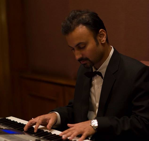 pianists for corporate events