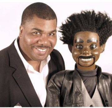 Ventriloquists for corporate events