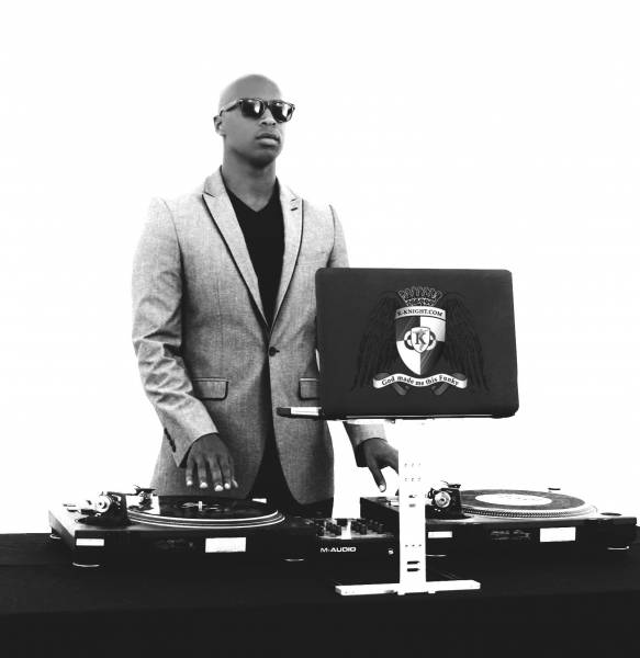 Wedding DJ for weddings