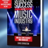 The Secret to Success in the Music Industry image