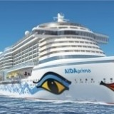 Singing Jobs | Male & Female Singers Wanted For Aida Cruise Lines image