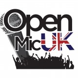 LONDON MUSIC COMPETITION – OPEN MIC UK 2016 image