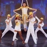 Top Resort Dance & Performance Team Seeking SOLO Singer - Seasonal Contract 925€ Net Per Month image