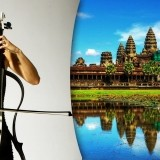 Open Position For Female Electric Cellist - Immediate Start 5* Hotel Cambodia image