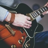Guitar Vocalist Needed - Major UK Cruise Line Residency image