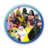 Children's Entertainers / Party Hosts Required - East of England £30-£40 Per Hour  image