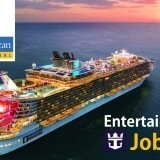 Singing Job | World Class Singers Wanted for Royal Caribbean Cruise Ships image
