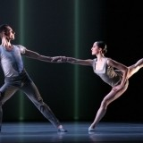 Female & Male Dancers Needed - Cruise Ships image