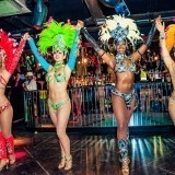 Samba Dancers Wanted- 6 Month Contract October 2018 Bahrain image