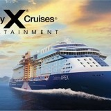 Singing Jobs | Male Singers Wanted For Celebrity X Cruises image