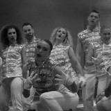 Male Production Singers Required - 5 Star Venues Greece 2000-2300 € Per Month  image