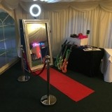 Magic Selfie Mirror Attendants Required - Ideal Additional Income For Acts  image