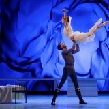 Male & Female Dancer Auditions - 3rd April 2018 Musical Theatre Company Lithuania image