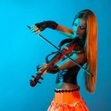 Job For Female Electric Violin Player - 6 Month Contract June 2019 5 Star Hotel China image