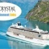 Singing Jobs | Ensemble Lead Male & Female Vocalists Wanted For Crystal Cruises image