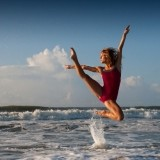 Urgently Seeking Strong Female Dancers - Cruise Ship Contract $45-50 Per Day image