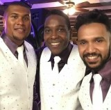 Male Singer Wanted - Soul/Motown Trio & Tribute Show January 2018 Spain image