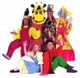 Children's Entertainers/Performers/Singers/Dancers Wanted For Touring Pantos - Open Audition - 5 & 6 September London image