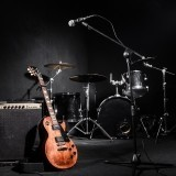 Multi-Instrumentalist / Musical Director Vacancy - Exclusive Cruise Line Contract image